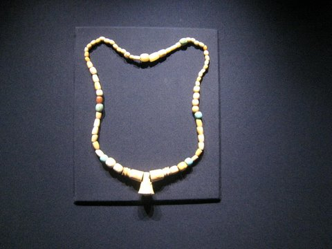 Another One of mjb's Favorite Things: Jewelry Old-School Style! Photo by mjb2009
