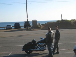 Bikers on Break! Photo by mjb2010