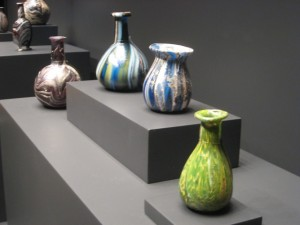 Nifty Vases! Photo by mjb2010