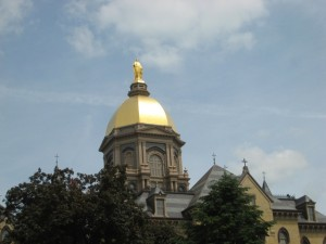 The Glorious Dome! Photo by mjb2010