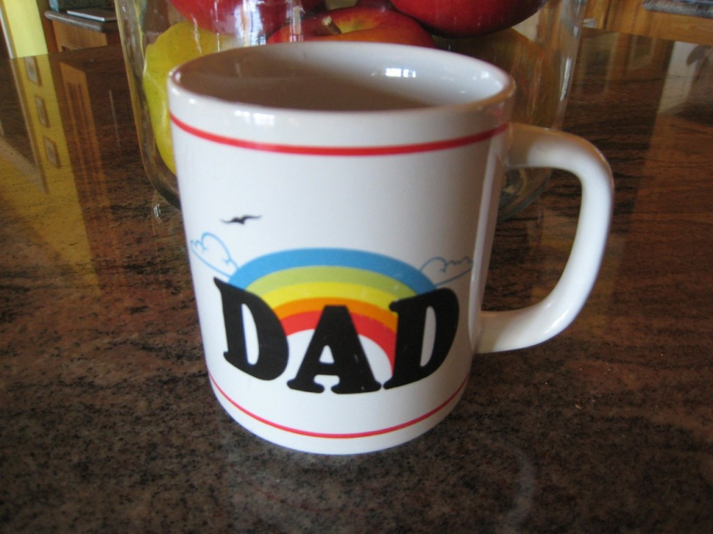 Vintage Father's Day Present for Mr.JB from A Long Day Ago! Photo by mjb2010